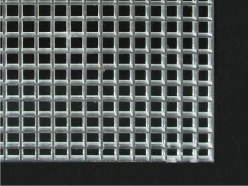 Colméia de Acrílico 66cm x 33cm