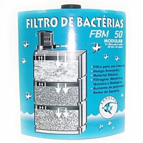 Filtro de Bactérias Fbm 50 - Zanclus