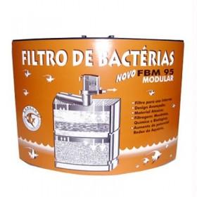 Filtro de Bactérias Fbm 95 - Zanclus