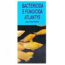 Atlantys Bactericida e Fungicida 200 ml