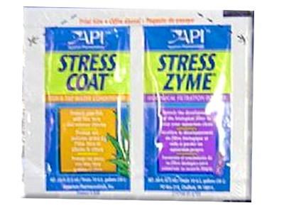 API Stress Zime Stress Coat