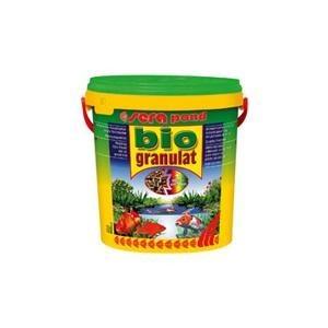 SERA Pond Bio Granulat- 2.8Kg
