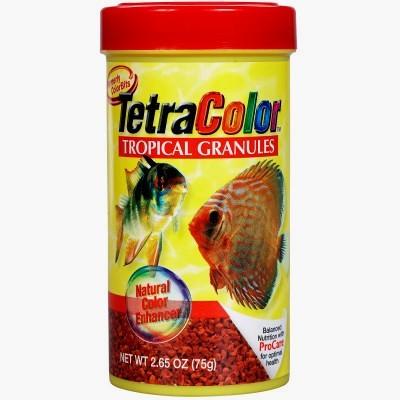 Tetra Color Bits 30g