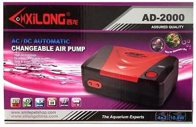 Compressor Automático AD-2000 XILONG