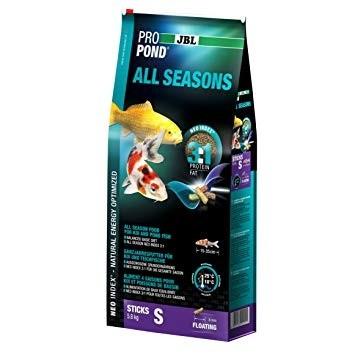 JBL PRO POND all Seasons  (antiga 4 em 1) 5.8