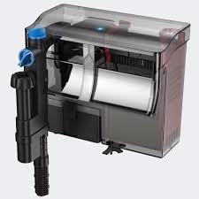 Filtro Externo + Uv 5w Hang On Sunsun CBG-800 800l/h 110v