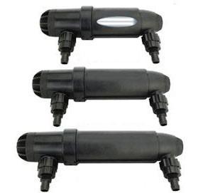 Filtro UV 611/11W Hopar