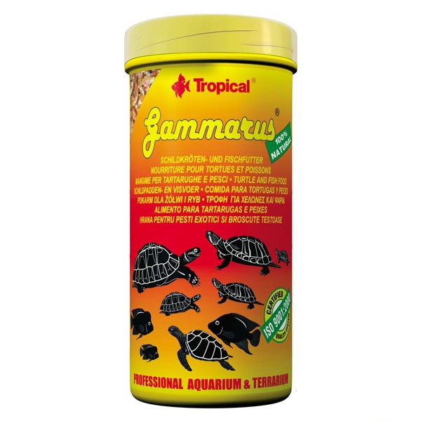 Gammarus Tropical - 65g