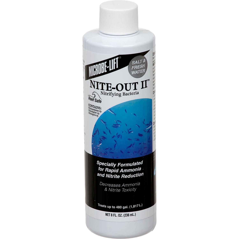 Nite-out II 30 ml - Microbe-lift
