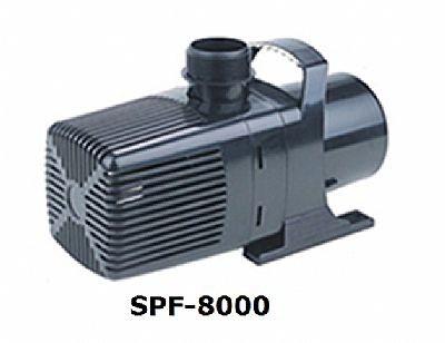 Boyu SPF-13000 Bomba Submersa 9500 l/h