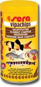 Ração Sera Vipachips 37g