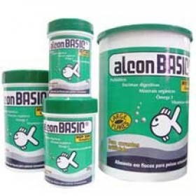 Ração Alcon Basic 20g