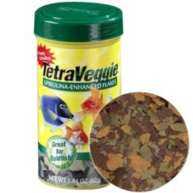 Tetra Veggie 52 g