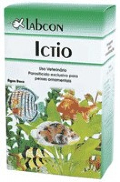 Labcon Ictio 200 ml