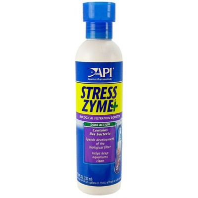API Stress Zyme 30 ml
