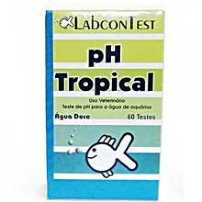 Labcon Teste de Ph Tropical 15 ml