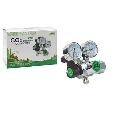 Ista CO2 Regulator