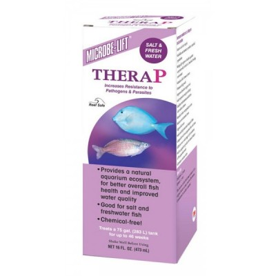 Thera-P 118ml -  Microbe-lift