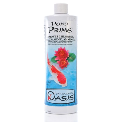Seachem Pond Prime 1000ml